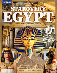 Starověký Egypt – upravené vydání