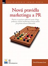 Nová pravidla marketingu a PR
